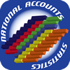 National Accounts Statistics App